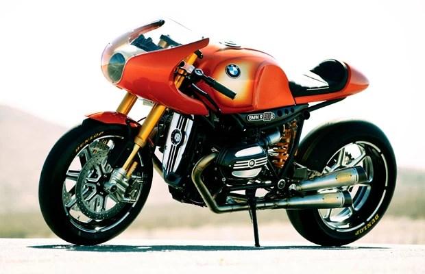 BMW Concept Ninety (Foto: Divulgação)
