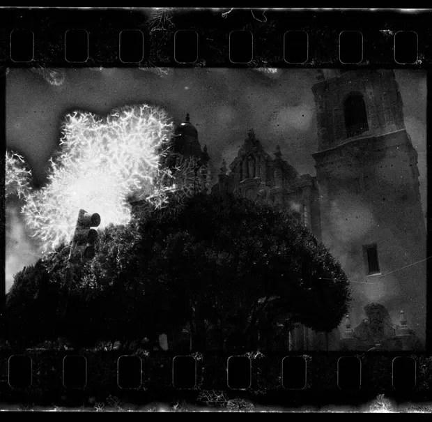 Foto da série 'Travessia', de Guilherme Maranhão que fica exposta na Casa da Imagem até 21 de junho (Foto: Guilherme Maranhão/Divulgação)