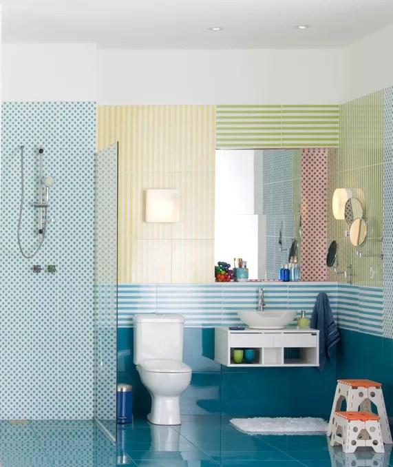 Banheiros personalizados  Blog Hoje em casa da Rede Globo