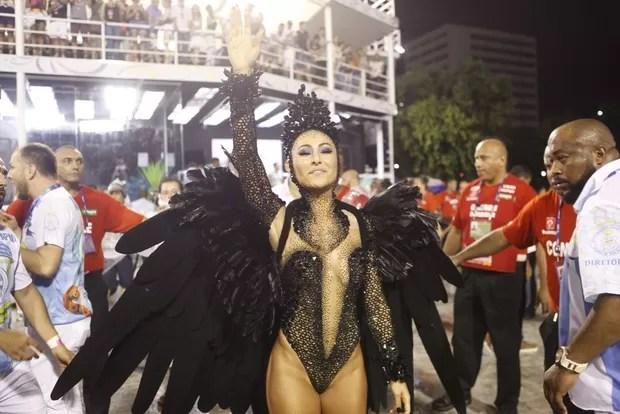 Sabrina Sato (Foto: Marcos Serra Lima / EGO)