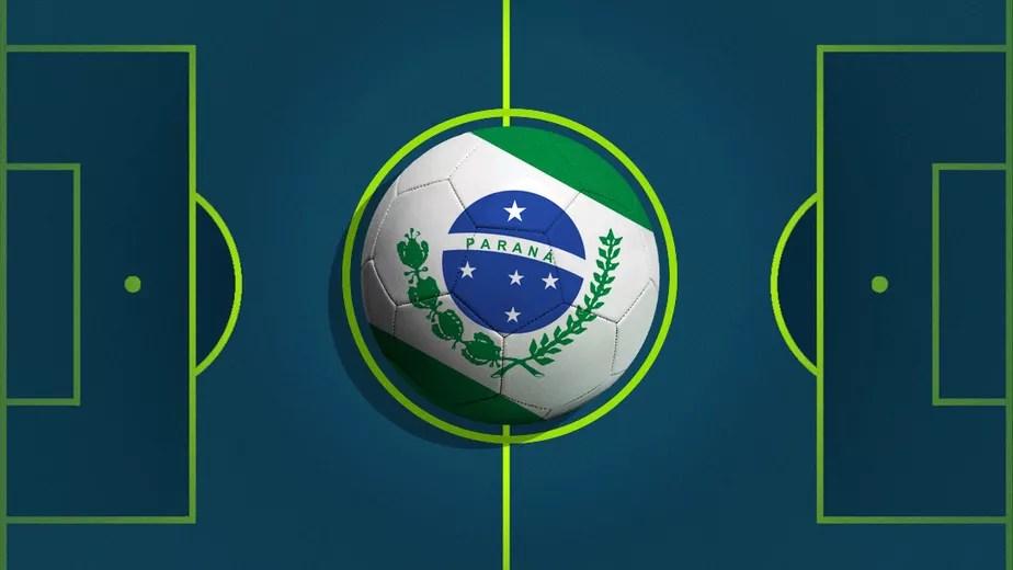 Campeonato Paranaense: FPF marca Paraná x Athletico, Coritiba x Paraná e mais seis jogos   campeonato paranaense   ge