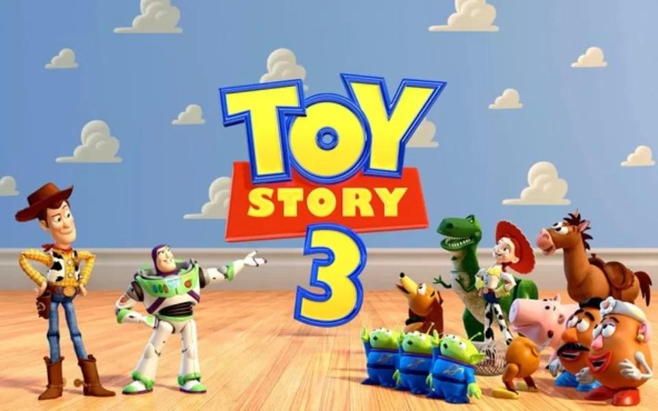 Theme Go 3d Wallpaper Papel De Parede Toy Story 3 Download Techtudo