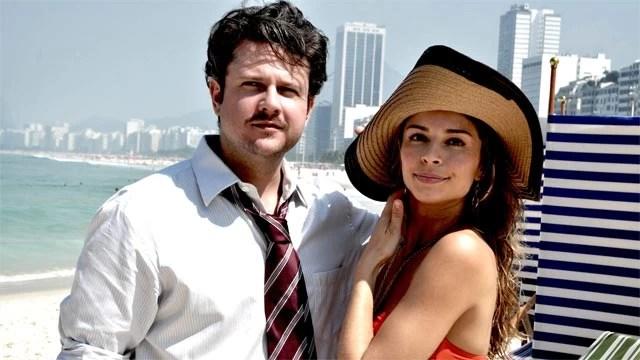 Globo exibe o filme Bili Pig na Sessão Brasil