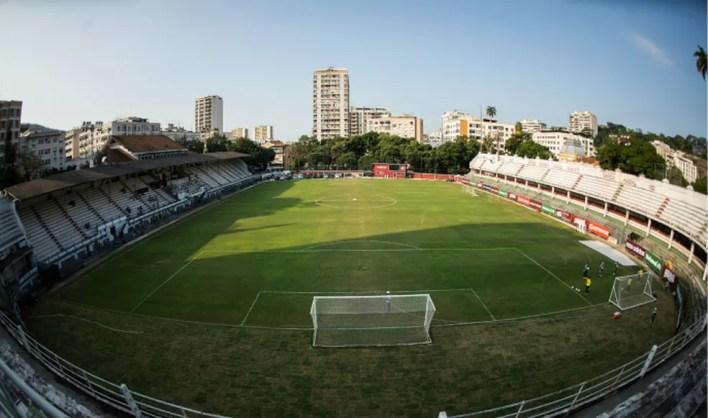 Casa do Fluminense receberá o primeiro jogo da final — Foto: Divulgação/Fluminense