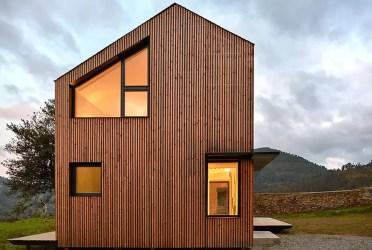 Casa pré fabricada fica pronta em apenas 5 horas Casa e Jardim Arquitetura