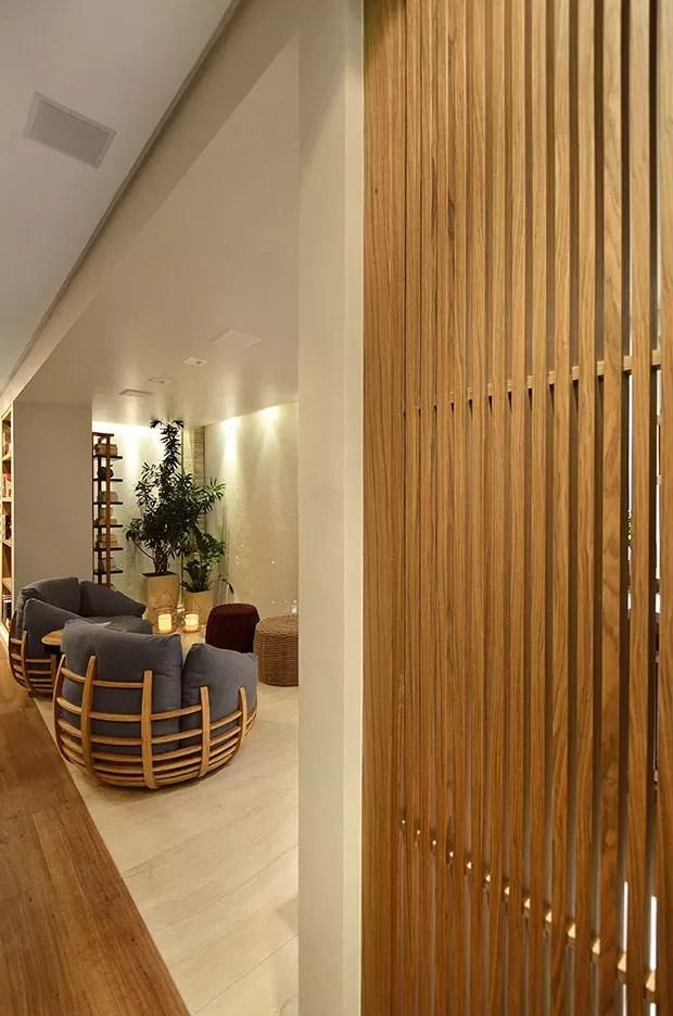 Madeira d estilo a morada gacha  Casa Vogue  Apartamentos