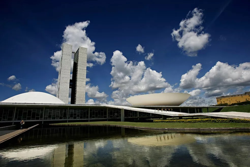 Deputados e senadores retornam do recesso parlamentar em fevereiro. (Foto: Folhapress)