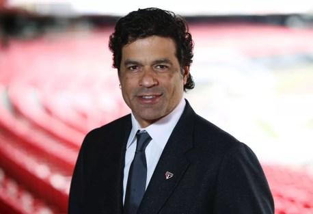 Raí integra comitê que acompanha estudos sobre separação de futebol e clube (Foto: Rubens Chiri / saopaulofc.net)