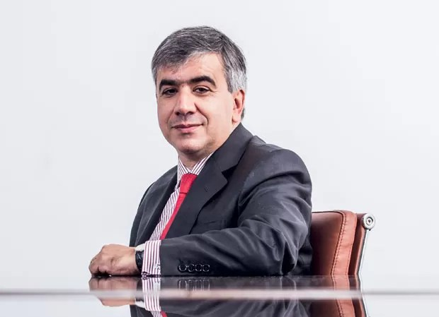 Jairo Saddi (Foto: GQ)