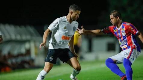 Image result for Afogados elimina Atlético