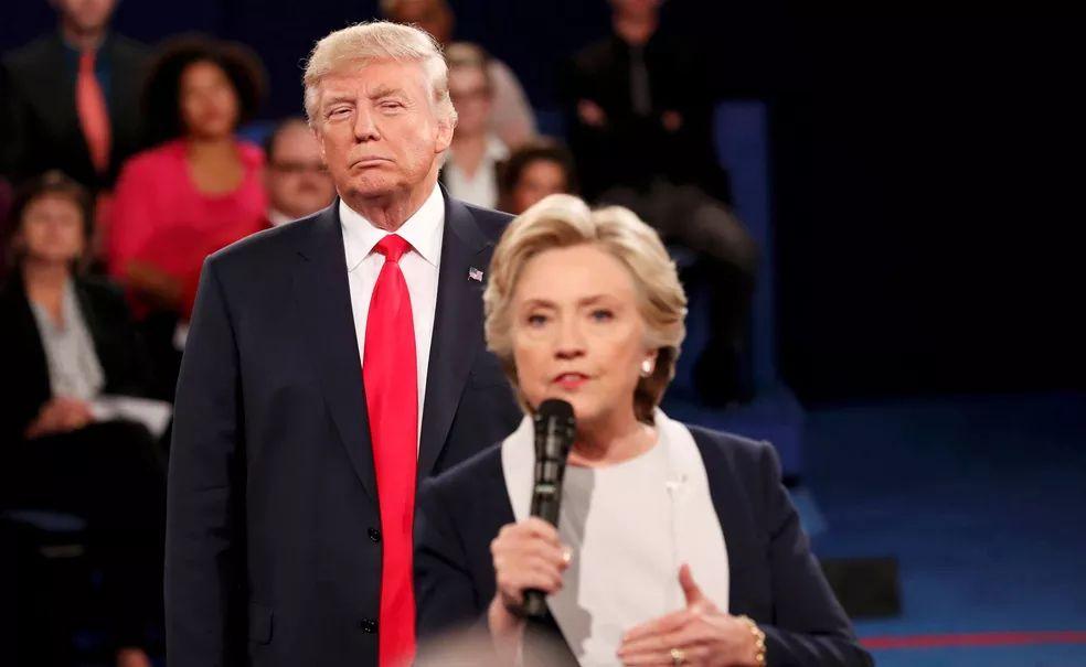 Os ataques teriam ajudado a promover vitória de Trump (Foto: Rick Wilking/Reuters)