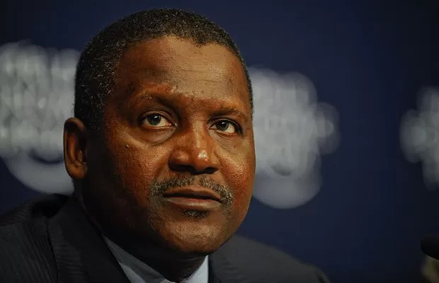 Aliko Dangote (Foto: Wikimedia Commons)