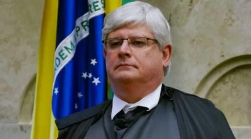 Rodrigo Janot, procurador-geral da República (Foto: Orlando Brito)