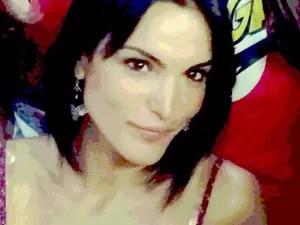 """Agente da Lei Seca Luciana Silva Tamburini, disse ao G1 que a """"carteirada"""" que recebeu do magistrado não foi a única (Foto: Arquivo Pessoal)"""