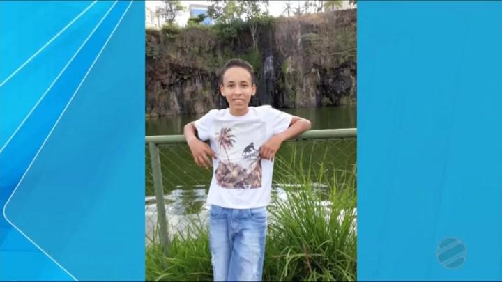 Adolescente de 13 anos morre vítima de dengue em Três Lagoas (MS). — Foto: Reprodução/TV Morena