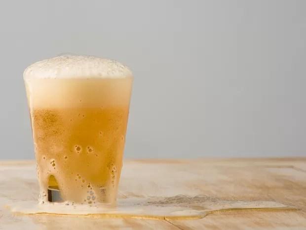 Beba menos, beba melhor, é um dos lemas dos produtores de cervejas artesanais (Foto: Érico Andrade/G1)