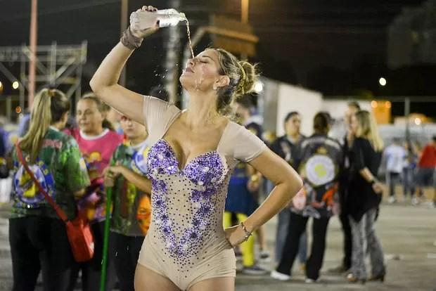 Musa da Tucuruvi, Vanessa Alcântara (Foto: Edu Graboski / Lipe Aramuni / Divulgação)