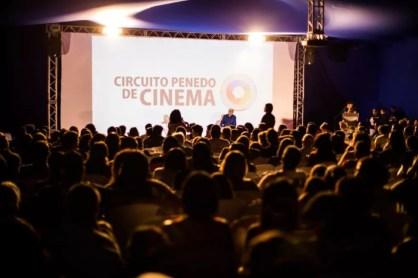 Circuito Penedo de Cinema debate a sétima arte na histórica Penedo — Foto: Jonathan Lins