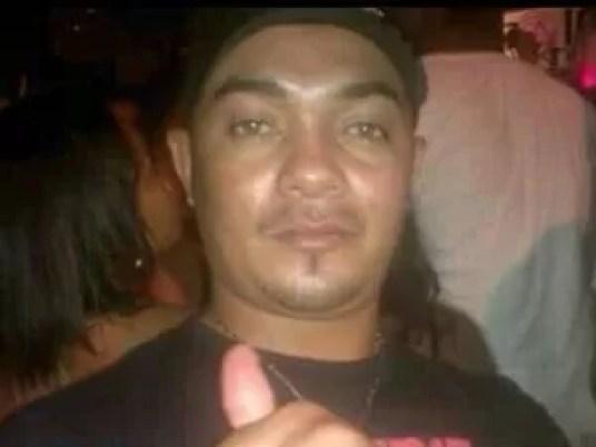 Auxiliar penitenciário foi morto a tiros na Vila Kiola, em São José de Ribamar (Foto: Divulgação / Polícia Civil)