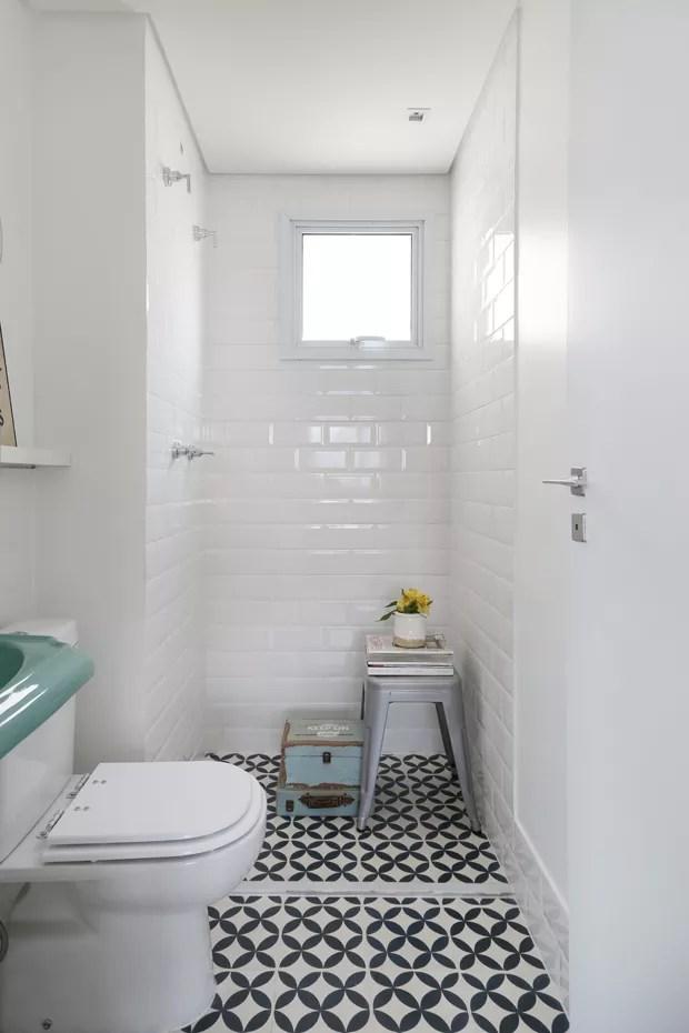 Azulejo de metr 9 ideias para adotar a tendncia  Casa