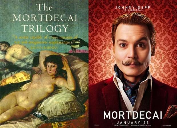 The Mortdecai Trilogy, Kyril Bonfiglioli (Foto: Divulgação)