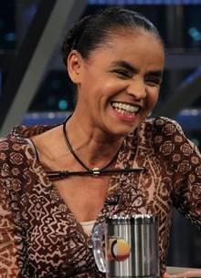 Especial com Marina Silva (TV Globo/Programa do Jô)