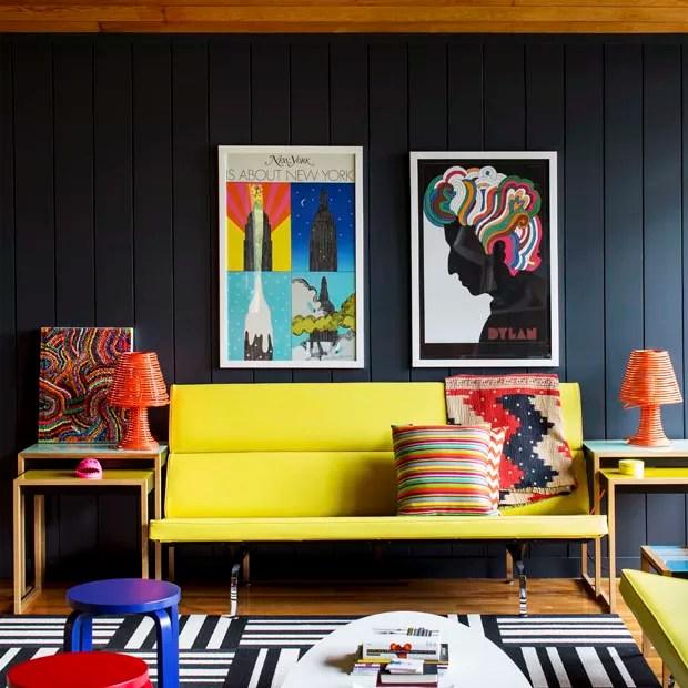 Colorful Getaway (Foto: Trevor Tondro / The New York Times)