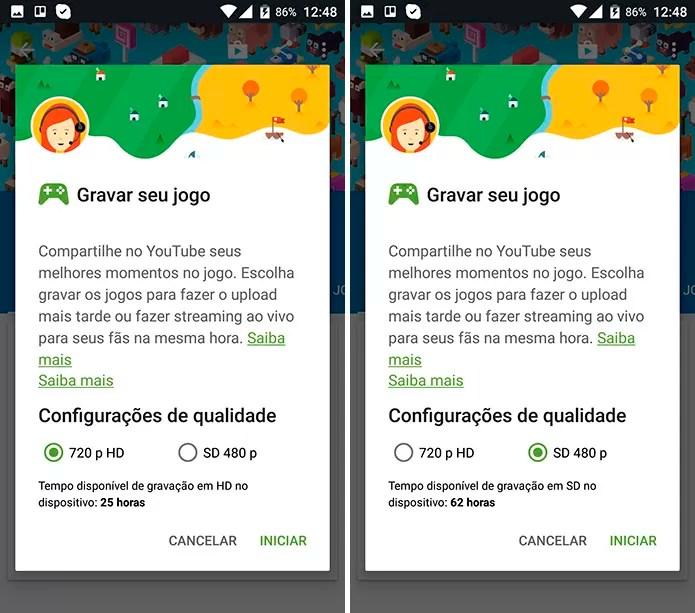 Como Gravar Vdeos E Gameplay De Jogos No Celular Android