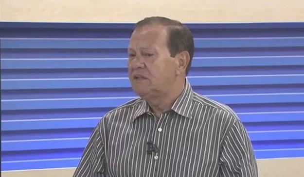 Rafael Tenório falou do planejamento para 2020 — Foto: Reprodução/TV Gazeta