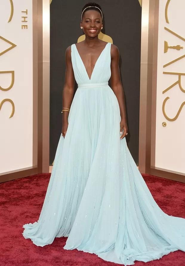 Lupita Nyongo 2014 (Foto: Getty Images)