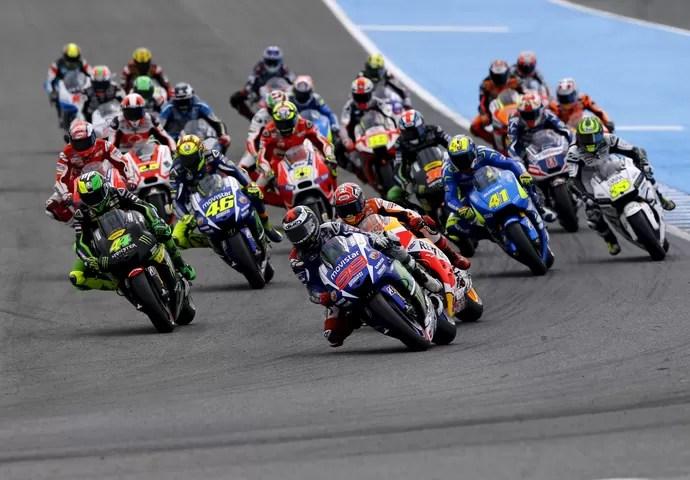 2015-05-03t134942z_2020816890_gf10000082517_rtrmadp_3_motorcycling-spain_1 - Lorenzo encerra jejum com vitória de ponta a ponta; Rossi é 3º e lidera