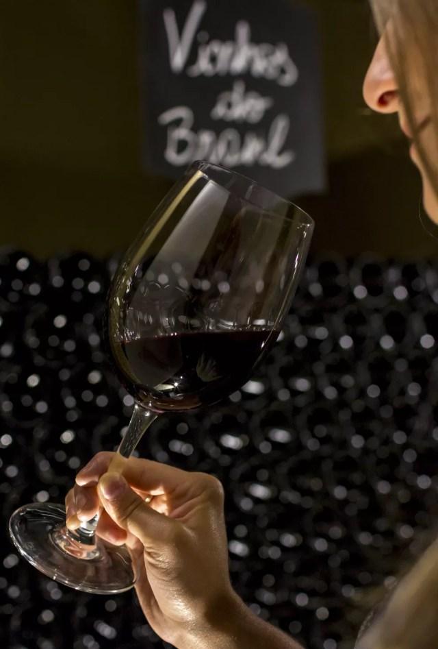 Apesar da crescente qualidade do vinho brasileiro, a bebida até hoje leva fama de ruim devido a início precário. — Foto: Divulgação / Guatambu