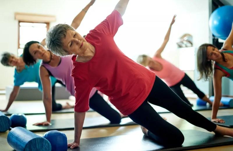 Exercício físico é essencial para evitar doenças — Foto: Eu Atleta   foto iStock Getty Images