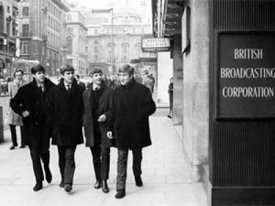 Beatles (Foto: Reprodução)