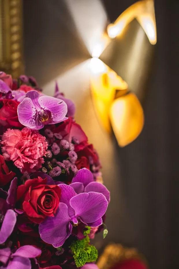 La Rouge Belle  (Foto: Gui Gomes )