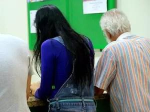 Cantora Gospel suspeita de matar o marido foi presa em Piracicaba (Foto: Diego Soares/São Pedro News)