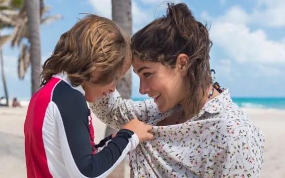 Priscila Fantin e Romeo (Foto: Instagram/Reprodução)