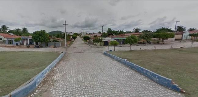 Frutuoso Gomes, RN, é uma das cidades que têm apenas um candidato a prefeito nas eleições de 2020 — Foto: Google
