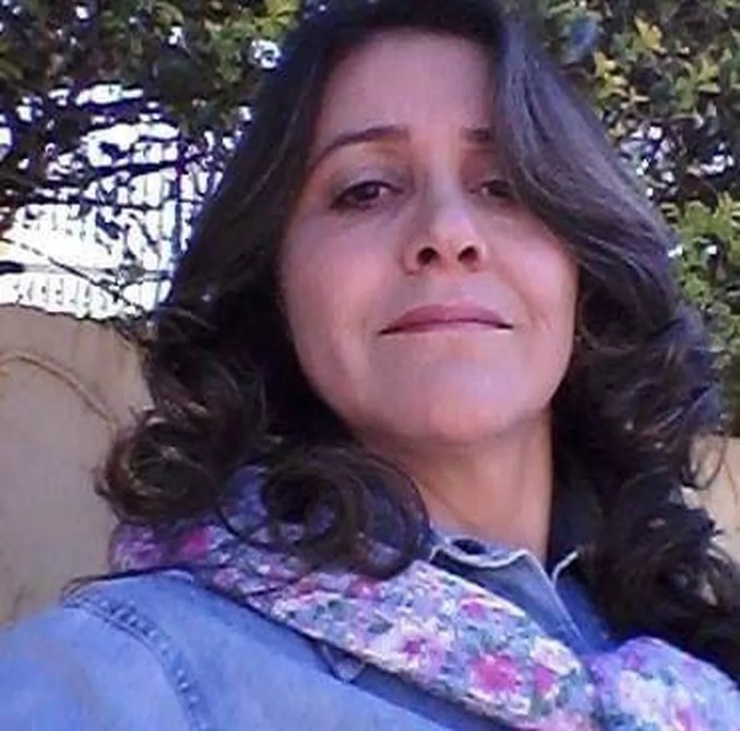 Morte da professora Elaine Rodrigues por Covid-19 fez prefeitura decretar luto oficial em Botelhos (MG) — Foto: Divulgação/Redes sociais