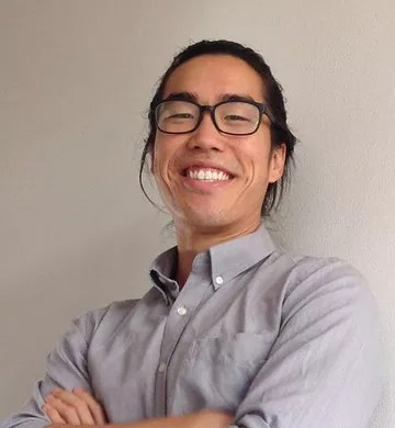 Charles Chu (Foto: Reprodução/Twitter)