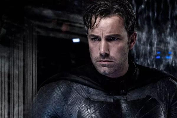 Ben Affleck as Batman (Photo: Disclosure)