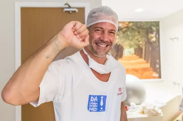 Malvino Salvador (Foto: Thais Galardi)