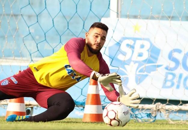 Marcão acerta retorno ao ASA para a temporada 2019 — Foto: Fernando Torres/Paysandu