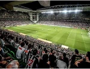 Atlético-MG, torcida, Independência (Foto: Bruno Cantini  / Site Oficial do Atlético-MG)