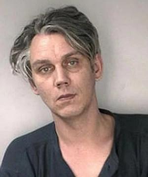 Keith Lukas ligou quase 3 mil vezes para a polícia em 18 meses (Foto: Hillsborough County Sheriff's Office/Divulgação)