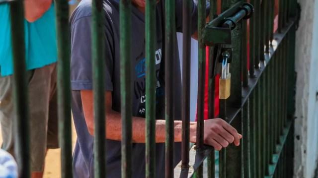 Policiais penais poderão combater organizações criminosas nos presídios — Foto: Daiane Mendonça/Governo de Rondônia