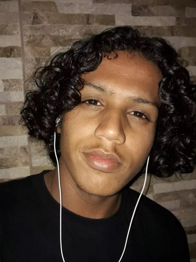 Douglas Murilo foi uma das vítimas do ataque na Escola Raul Brasil em Suzano — Foto: Arquivo Pessoal