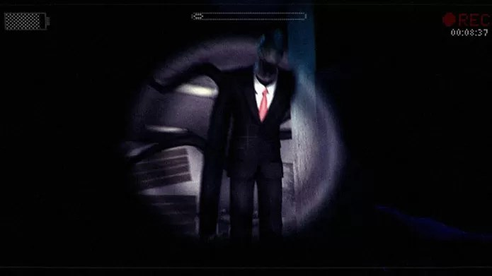 Slender The Arrival Como Jogar O Assustador Game Da Lenda