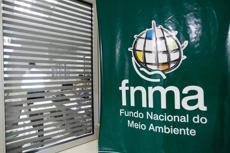 Fundo Nacional do Meio Ambiente — Foto: Gilberto Soares/MMA/Divulgação
