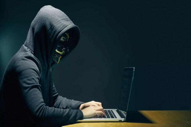Resultado de imagem para O império dos hackers